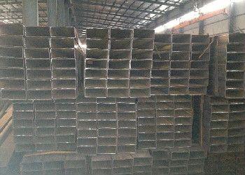 沧州直缝方矩管 螺旋管件 焊接管件