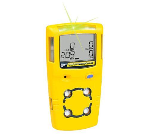 加拿大MC2-4四合一气体检测仪,便携式四合一检测仪