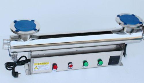 供应紫外线消毒器设备