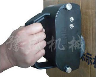 河北省手动的纸箱滚码机批发商电话
