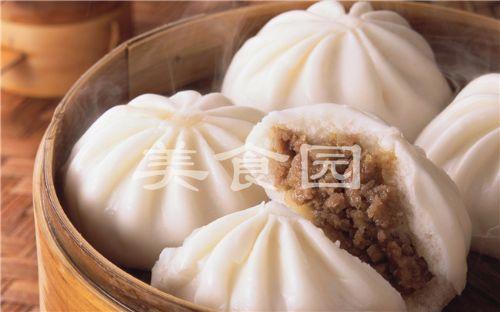 北京哪里包子培训好?美食园包子培训水煎包培训灌汤包培训