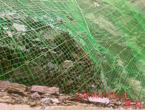 钢丝绳防护网绞索网环形网蜘蛛网