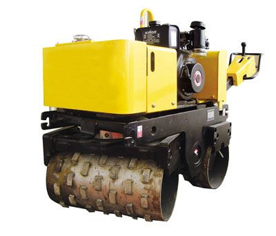 分离式手扶压路机 汽油压路机 专用小型压路机