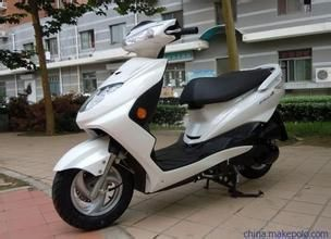 庆阳二手摩托车交易市场市场