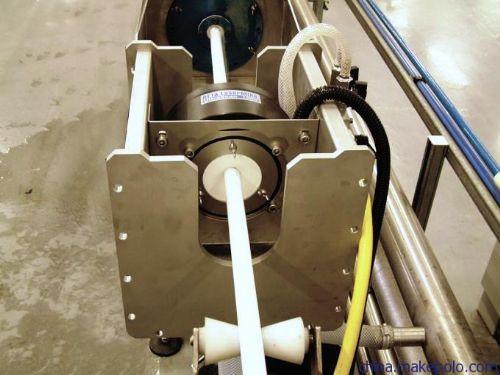 超声波壁厚/偏心在线测量系统