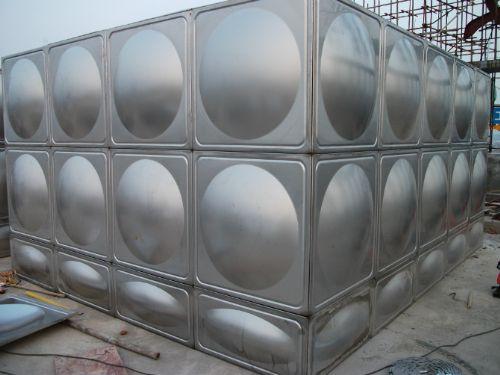 北京不锈钢水箱厂家