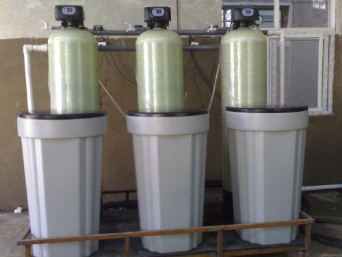 北京全自动软化水装置厂家