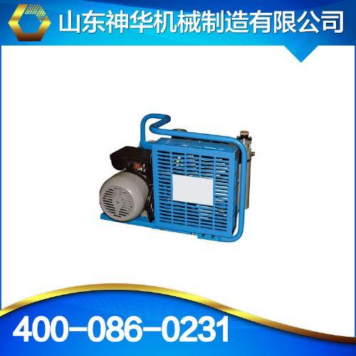 WG20-30J空气呼吸器充气机,空气呼吸器充气机
