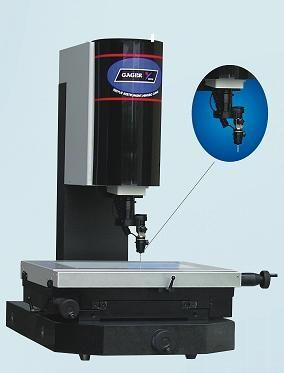 复合型影像测量机