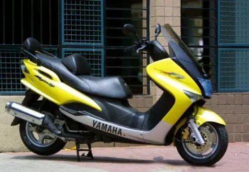 庆阳二手摩托车交易市场