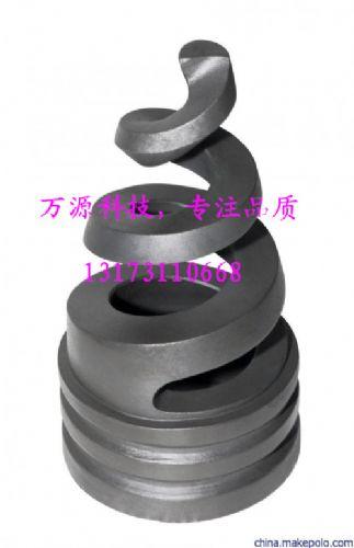 湿法脱硫用高密万源供应螺旋喷嘴 涡流喷嘴 碳化硅喷嘴