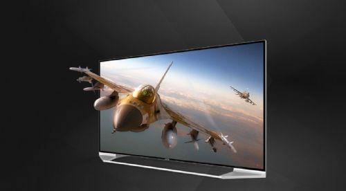 Umax120 inch TV Zhi Wang import