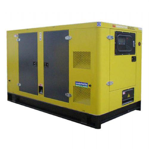 衡水供应发电机出租 发电机租赁速度