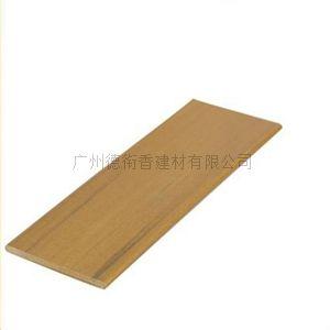 生态木百叶片生态木绿色环保2寸百叶片PVC新型节能优质批发