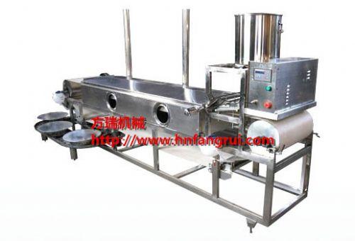 大型米皮机厂、米皮机价格、米皮机设备-方锐