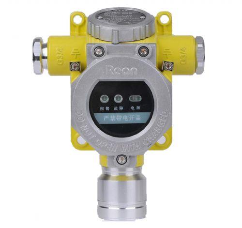 油气浓度报警器,齐齐哈尔硫化氢气体泄漏检测仪