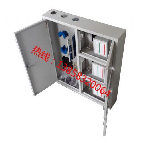 广电24芯三网合一光纤分纤箱-图片详细介绍