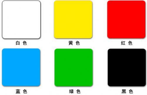 常用水性氟碳漆