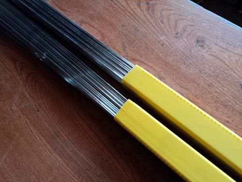 ERNiCrCoMo-1焊丝/氩弧焊丝