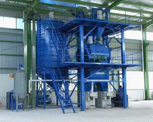 工业用干混砂浆烘干机如何选?烘干机性能及厂家 烘干设备标配厂家