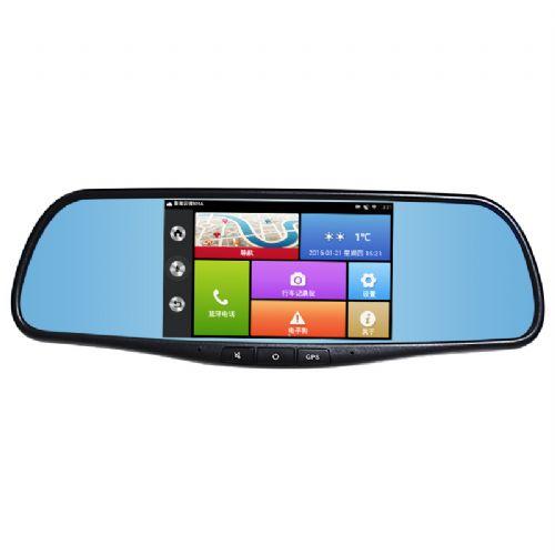 汽车多功能后视镜 专用专用 无损安装 支持PCBA模式
