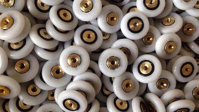供应铜芯轮