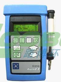 1凯恩AUTO5-2手持式五组分汽车尾气分析仪