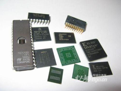 长期高价全国回收IC 回收电子元器件