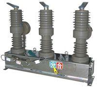 专业生产ZW32-12户外高压真空断路器