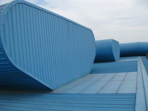 QM-680旋流型屋顶自然通风器日新制造/400-0635-66
