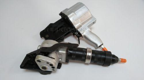 KZLS-32组合式气动钢带打包机