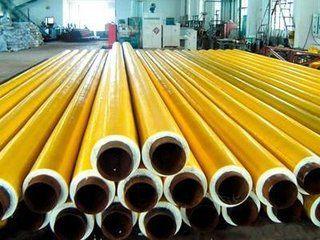 北京聚氨酯保温钢管