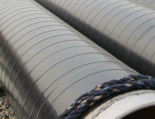 3PE加强级防腐钢管