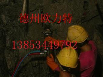 山东劈裂机_劈裂机价矿山开采进的液压分裂机