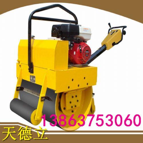 单轮压路机 单钢轮振动压路机