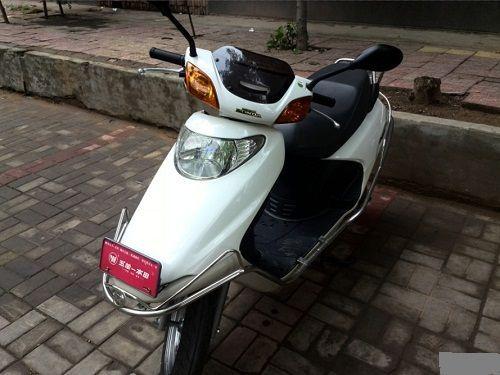 金华二手摩托车交易市场