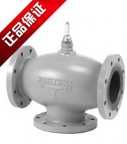 福建南平霍尼韦尔DN125电动三通调节阀水阀V5050A2106