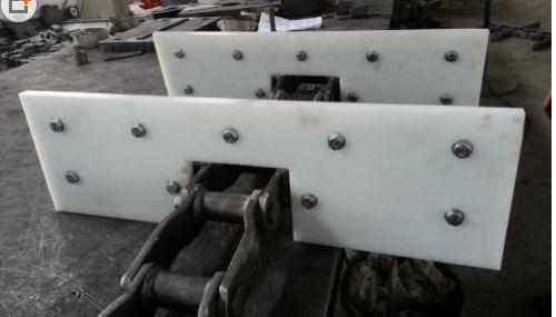 聚乙烯齿轮 轴套 upe滑块 垫块加工