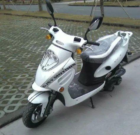 天津市二手摩托车交易市场