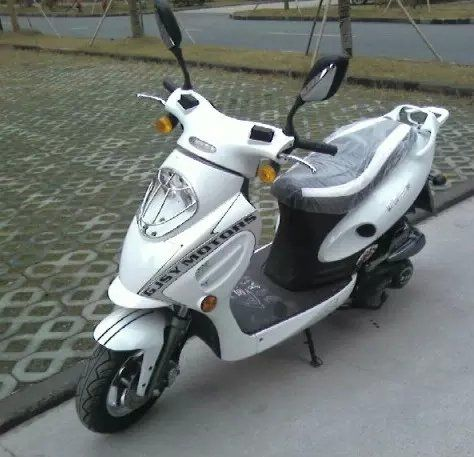 复兴区二手摩托车交易市场