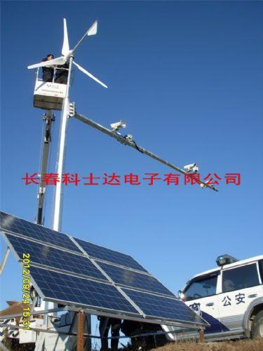 长春太阳能电池板太阳能发电机太阳能路灯