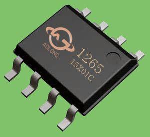 7.4V锂电池充电管理ic|双节锂电池充电芯片AL1265