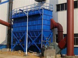 湿式脱硫除尘器需要的各种配件