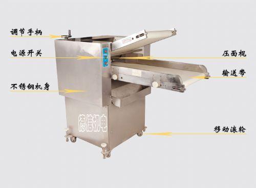 深圳压面机 食堂多功能 优质加工机械