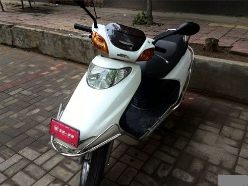 章丘二手摩托车交易市场