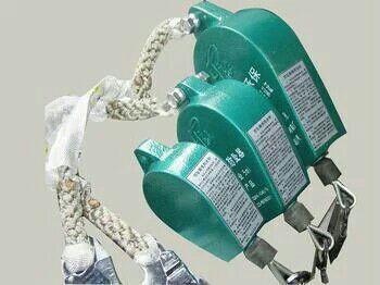 房屋外专用10米防坠器-高性价比防坠器厂家