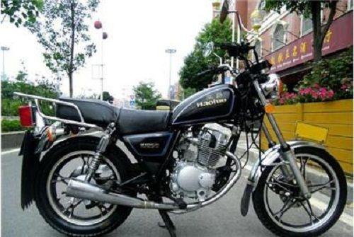 沅江二手摩托车交易市场