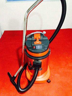 骏威JW-02吸尘器 干湿两用30L家用商用酒店工厂洗车店吸尘吸