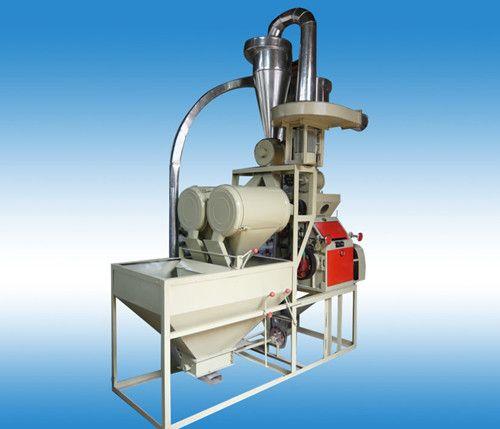 小型面粉加工机械生产厂家-河南泰兴粮油机械。