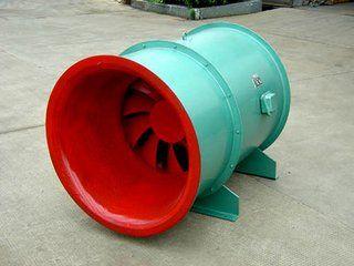 IMX排烟管道风机